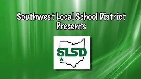 Thumbnail for entry Southwest Local Schools Special Olympics Pep Rally 2012-2013