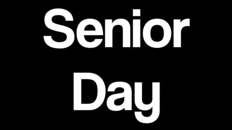 Thumbnail for entry GHCHS Senior Day 2012