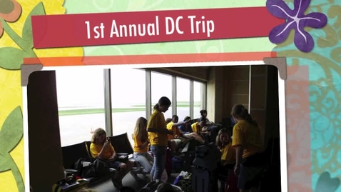 Thumbnail for entry DC Trip 2011