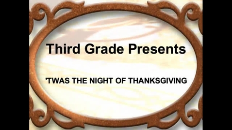Thumbnail for entry Happy thanksgiving