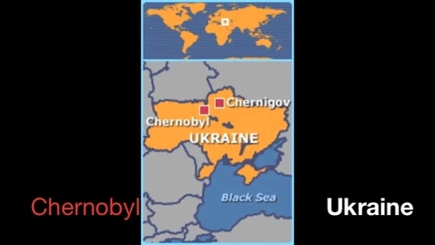 Thumbnail for entry The Chernobyl Disaster Period 3