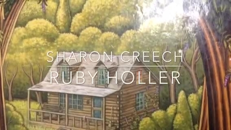 Thumbnail for entry Ruby holler student book trailer