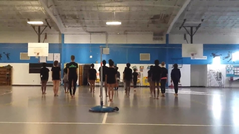 Thumbnail for entry EDGE rehearsal of Stomp-n-Grind from 10-18-16