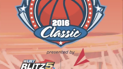 Thumbnail for entry Mercy Health Tip-Off Classic 2016 - Harrison Wildcats Boys Basketball Preview