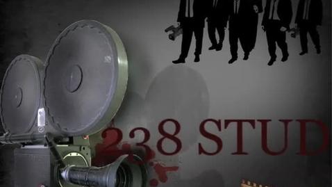 Thumbnail for entry 238 Studios Animated Logo