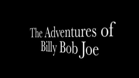 Thumbnail for entry ICTV3 Apple Store Boring Adventures of Billy Bob Joe