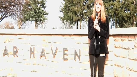 Thumbnail for entry Cedar Haven Fun