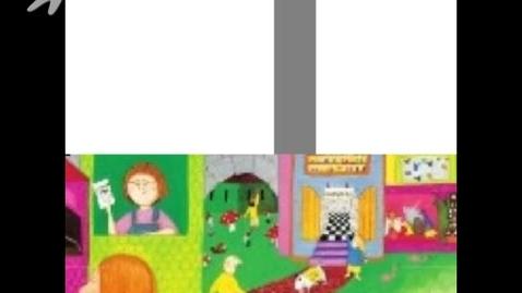 Thumbnail for entry Third Grade