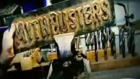 Thumbnail for entry mythbusters cornstarch