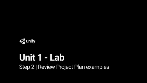 Thumbnail for entry Step 2 - Review Design Doc examples
