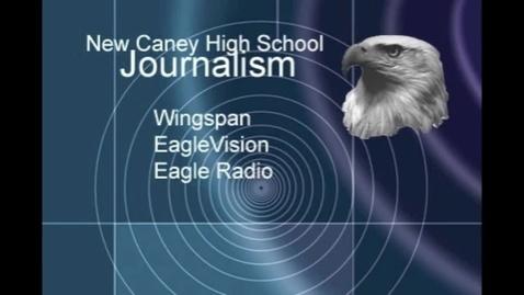 Thumbnail for entry EOC ELA Test at New Caney - EagleVision