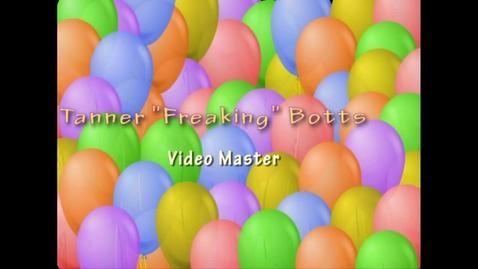 Thumbnail for entry Tanner Video Master