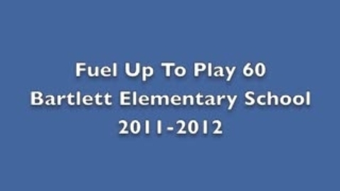 Thumbnail for entry fueluptoplay60 football friday kickoff