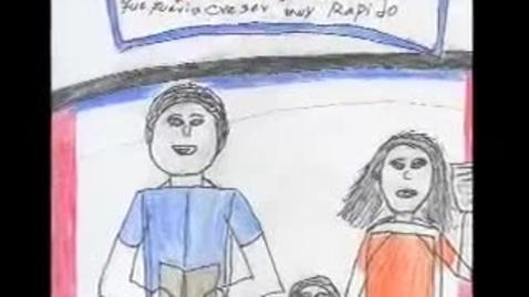 Thumbnail for entry Los Sueños de un niño