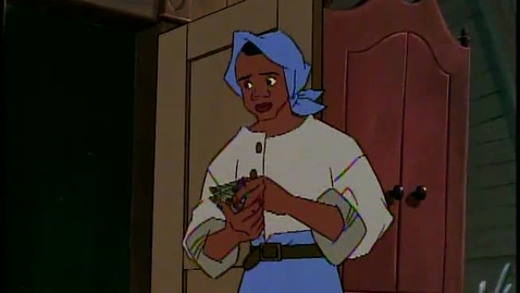 Thumbnail for entry Animated Hero Classics -  Harriet Tubman