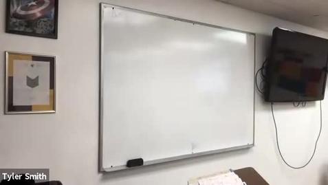 Thumbnail for entry Algebra 2 Chapter 4.4 pt 2