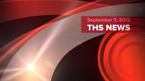 Thumbnail for entry Travis News 9-7-12