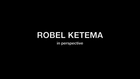 Thumbnail for entry Musician Robel Ketema