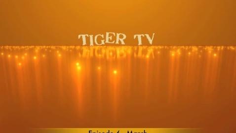 Thumbnail for entry Festus Tiger TV
