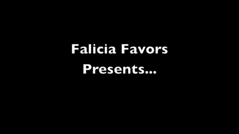 Thumbnail for entry Falicia Favors video Highlights