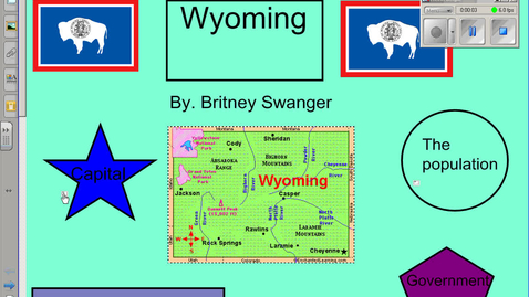 Thumbnail for entry Wyoming