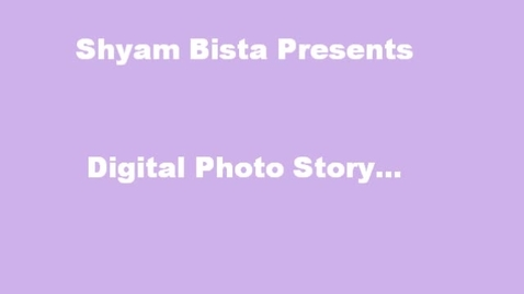 Thumbnail for entry Shyam Power of Story BHS