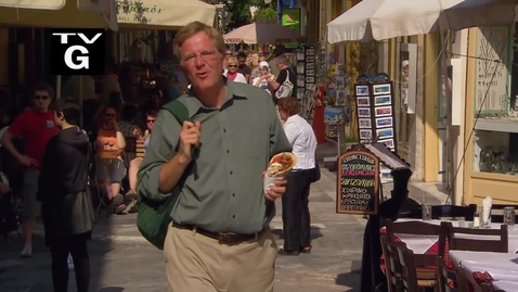 Thumbnail for entry Rick Steves Greece Full Episode