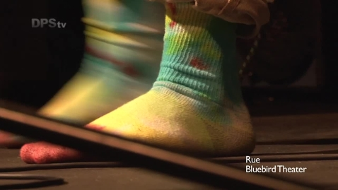Thumbnail for entry Rue live @The Bluebird (entire song)