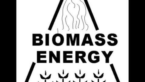 Thumbnail for entry Biomass Energy