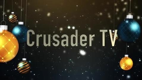 Thumbnail for entry Crusader TV 12-15-2017