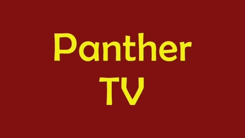 Thumbnail for entry Panther TV 11/18/2009
