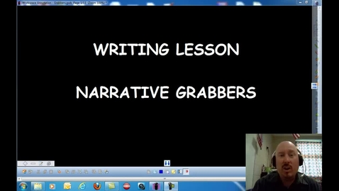 Thumbnail for entry Narrative Grabbers