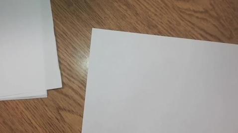 Thumbnail for entry Algebra II Lesson 8.4 Homework Questions