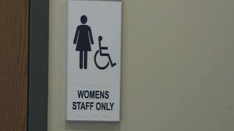 Thumbnail for entry No Bathrooms