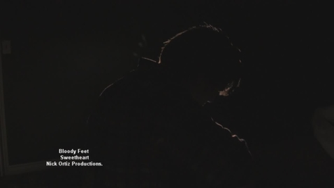 Thumbnail for entry Bloody Feet (Original Music Video)