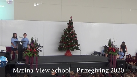 Thumbnail for entry prizegiving 2020