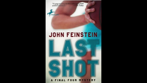 Thumbnail for entry Feinstein, John - Last Shot