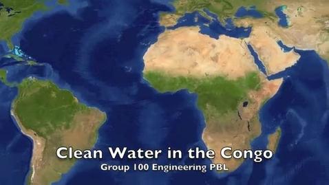 Thumbnail for entry Congo 2013 PSA Group 100