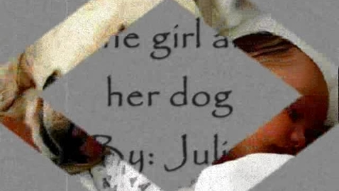 Thumbnail for entry A Girl and Her Dog