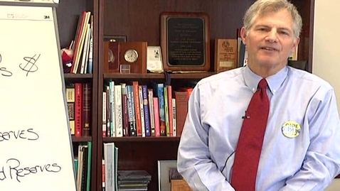 Thumbnail for entry Understanding Reserves with FCSD Superintendent Jon Hunter