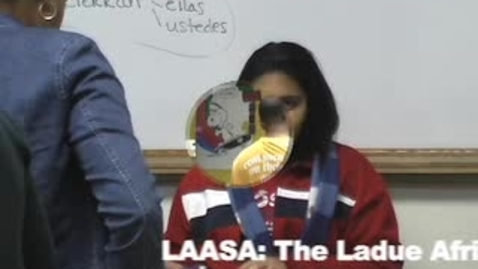 Thumbnail for entry LAASA Commercial