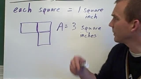 Thumbnail for entry Problem Solving with Area