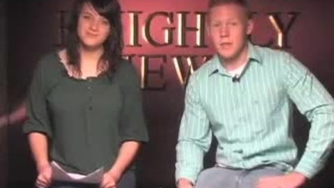 Thumbnail for entry Knightly News 2010: Episode 5