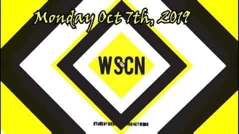 Thumbnail for entry WSCN 10.08.19