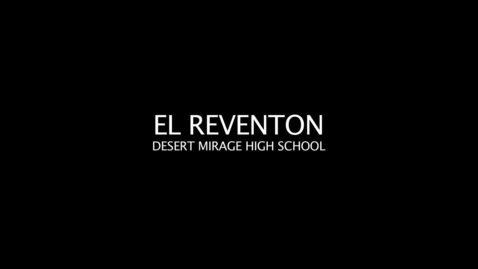 Thumbnail for entry El Reve