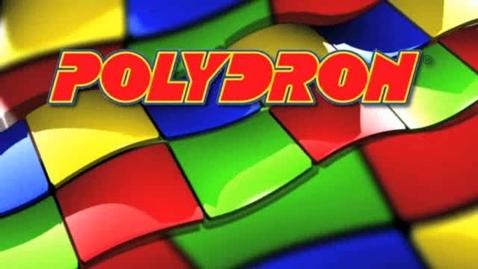 Thumbnail for entry Polydron: Prism Starter Set
