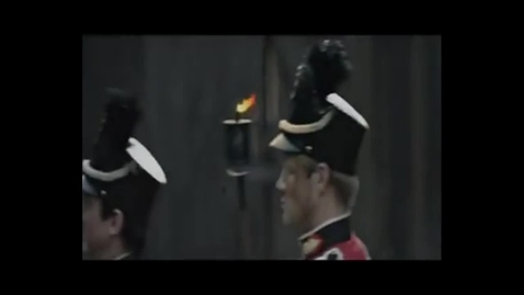 Thumbnail for entry The War of 1812- If it Were a Movie
