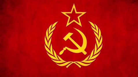 Thumbnail for entry Communist Russia IMovie