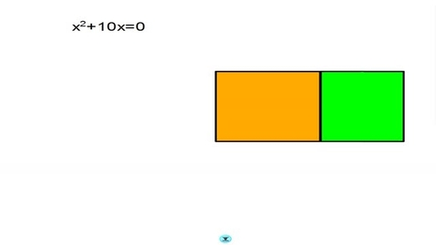 Thumbnail for entry Completing The Square Refresher for CC Geometry