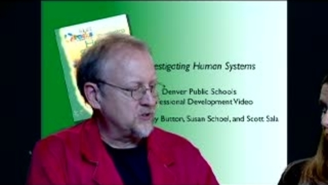 Thumbnail for entry Human Systems Lesson 1